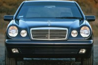 1996 Mercedes Benz E320 (3 2L-104 991,995) OilsR Us