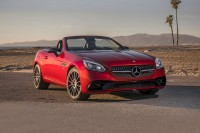 2017 Mercedes Benz SLC300 (2 0L-274 920) OilsR Us - World's